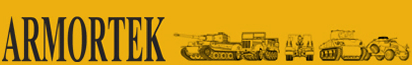 Armortek Retina Logo