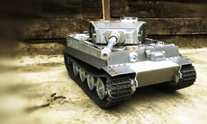 Armortek Tiger 1 RC Tank