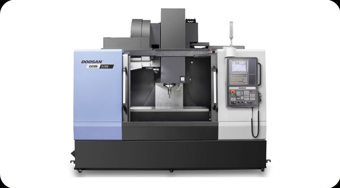 Armortek kits are precision engineered on state of the art CNC machines