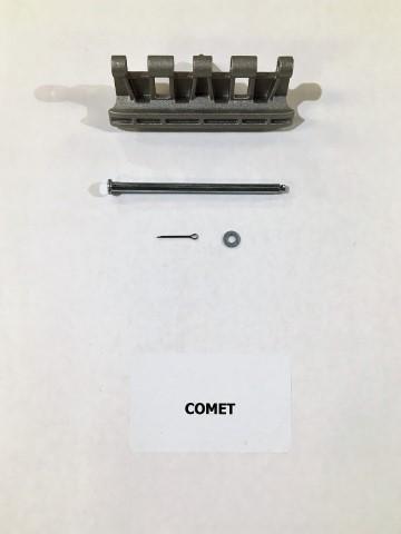 Spare Parts - Tracks | Armortek